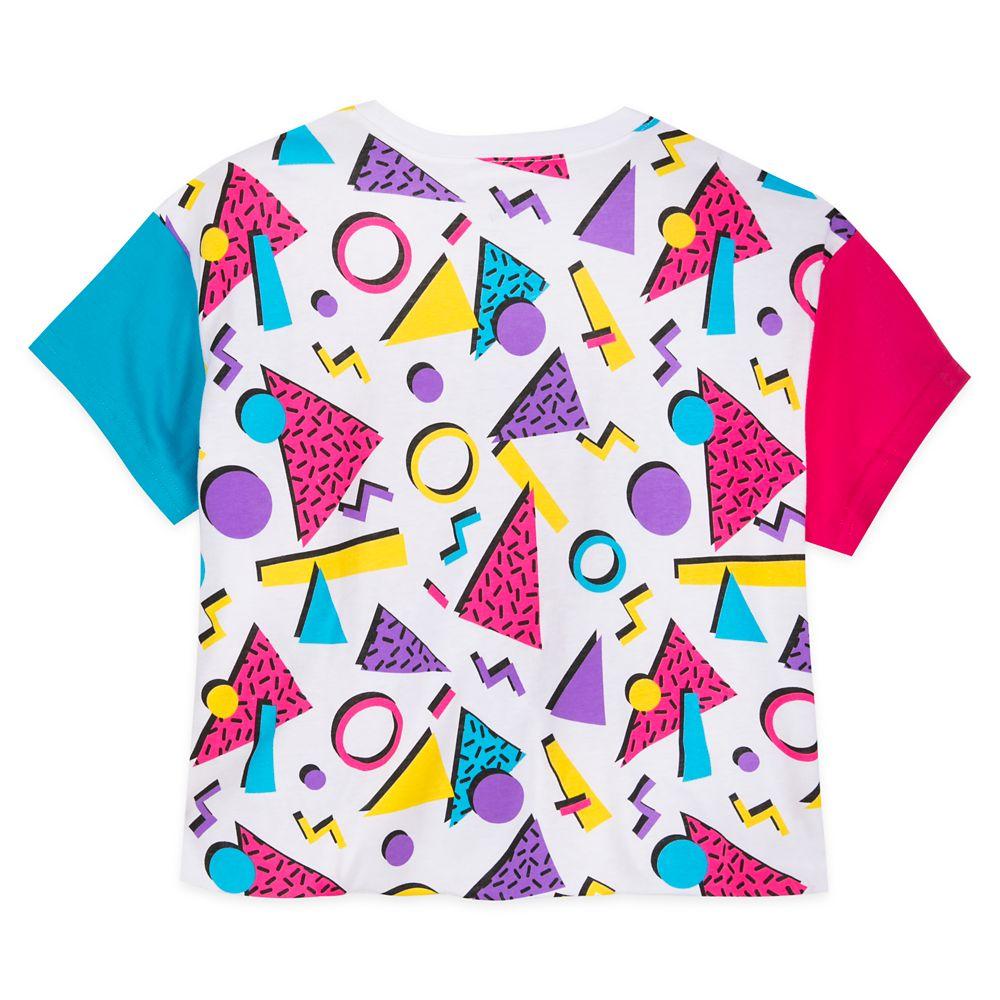 Walt Disney World Tie Front T-Shirt for Women
