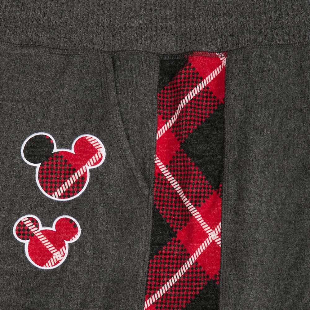Mickey Mouse Icon Joggers for Women