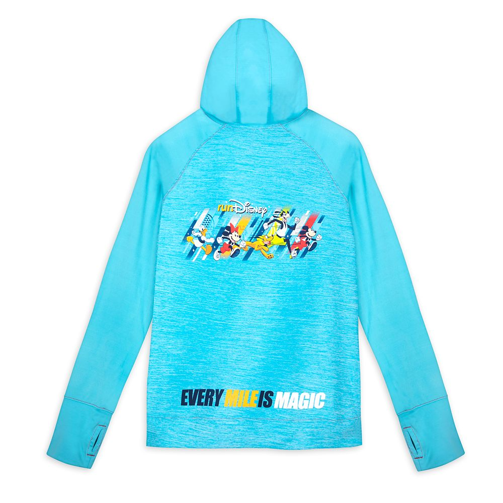 Mickey Mouse and Friends Track Jacket for Women – runDisney