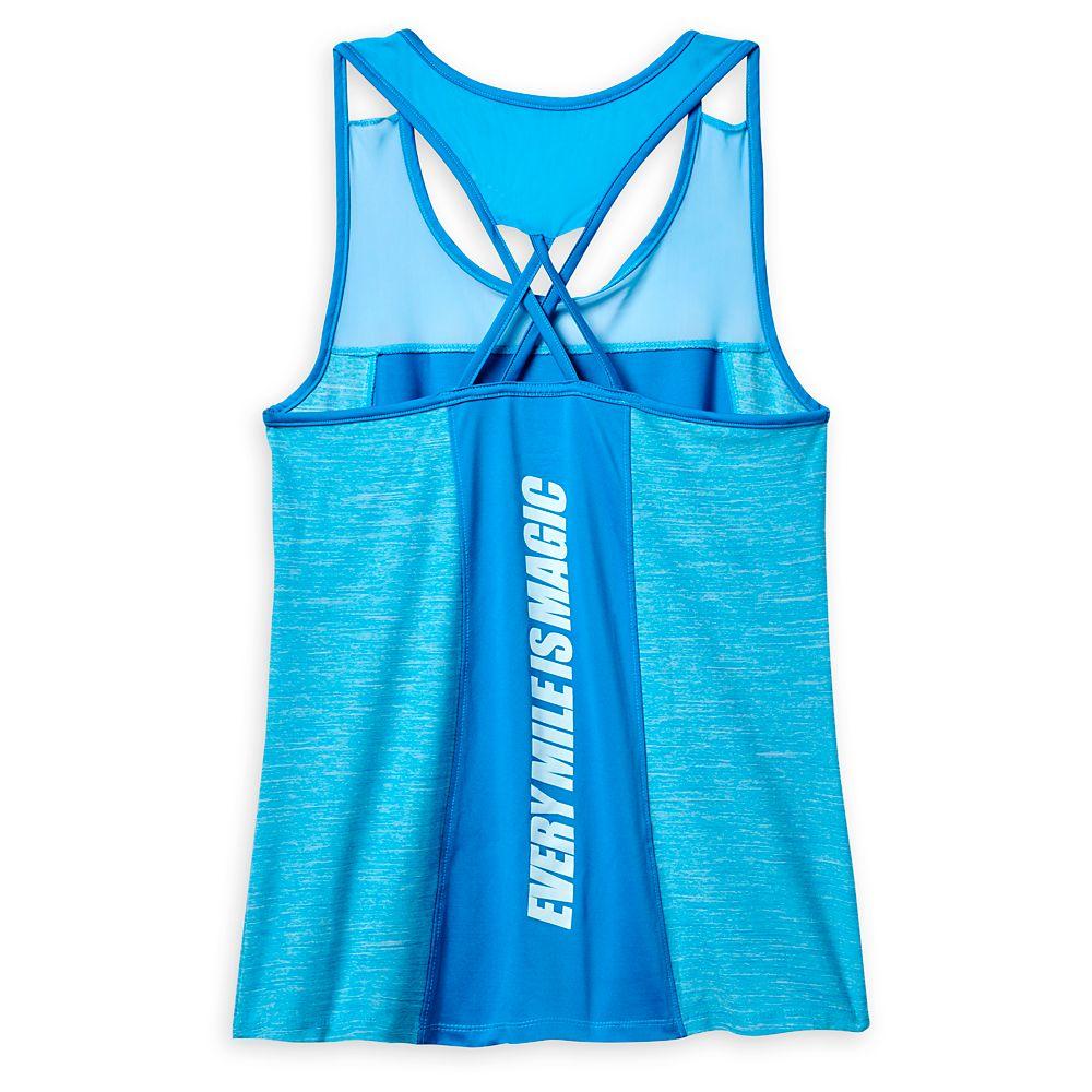 runDisney Performance Tank Top for Women