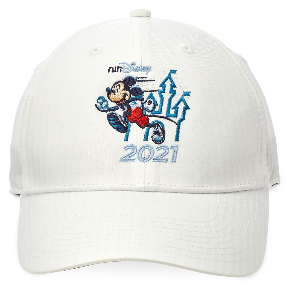 Mickey Mouse runDisney 2021 Baseball Cap by Nike