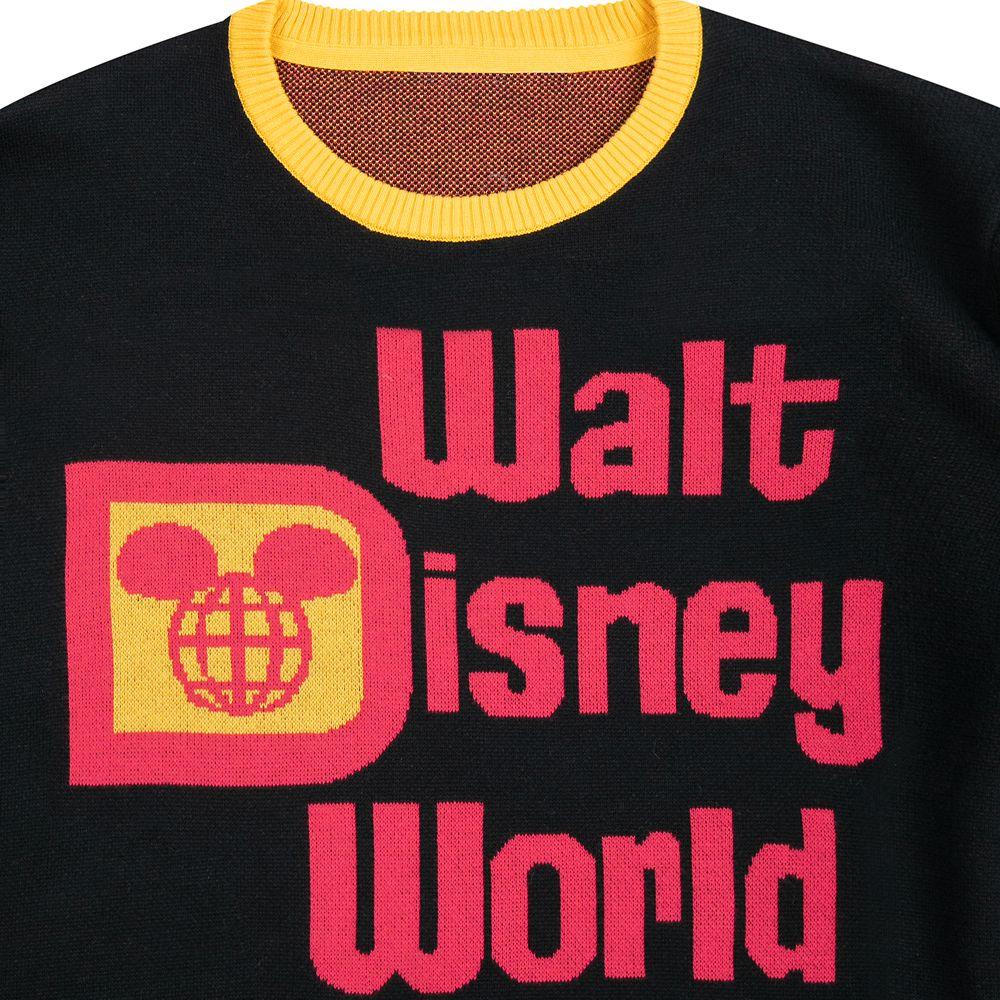 Walt Disney World Knit Sweater for Adults
