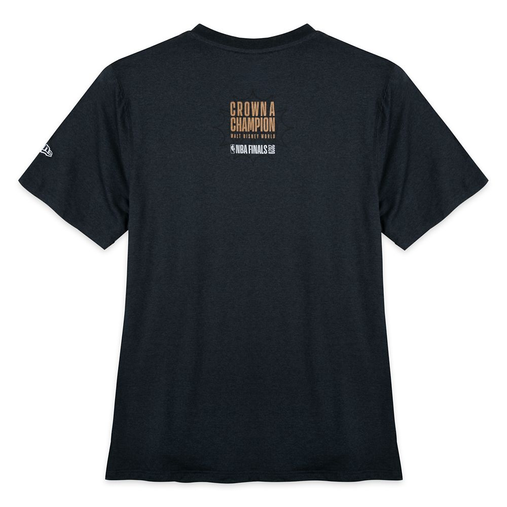 ''Crown a Champion'' T-Shirt for Men by New Era – NBA Experience