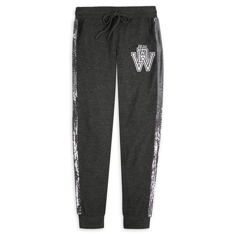 Walt Disney World Sequin Joggers for Women
