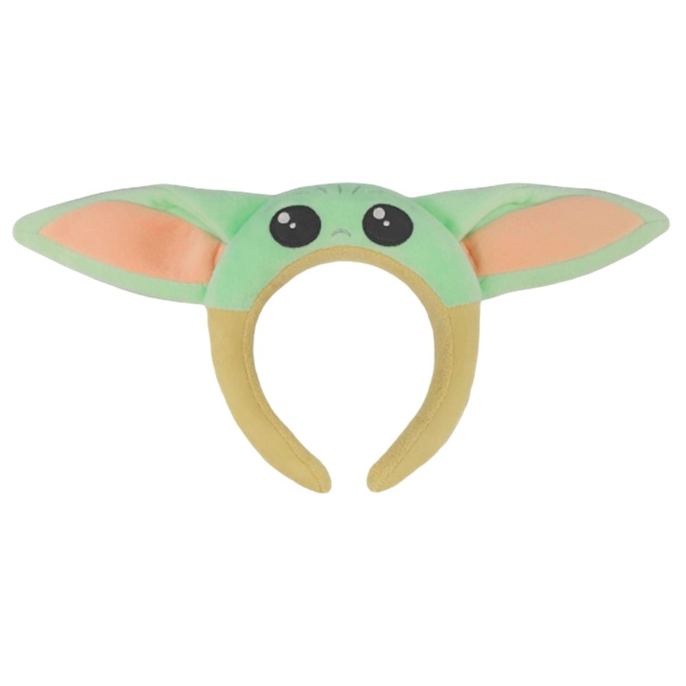 The Child Plush Headband – Star Wars: The Mandalorian