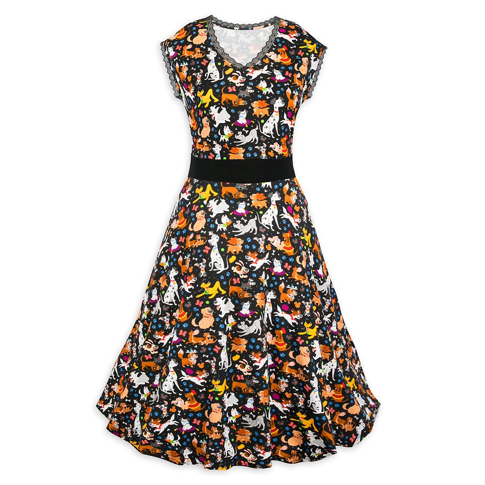 Disney Dogs Dress for Women
