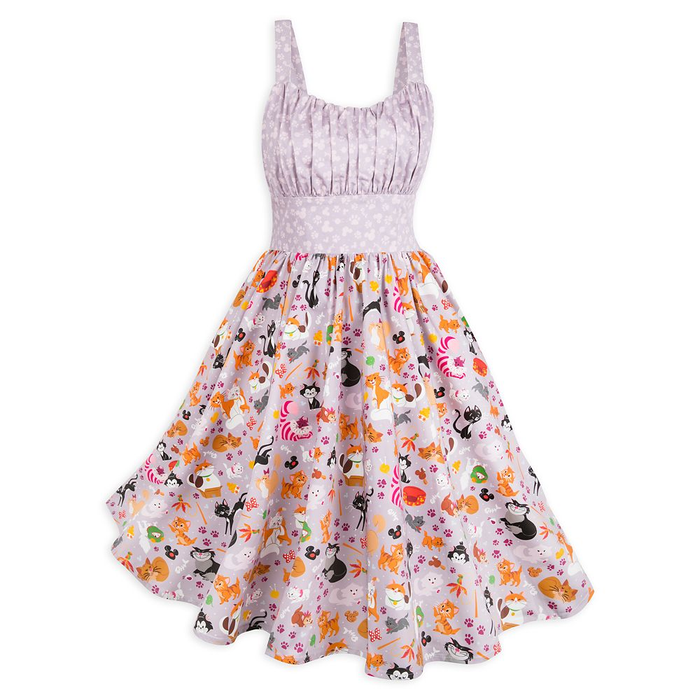 Disney Cats Dress for Women