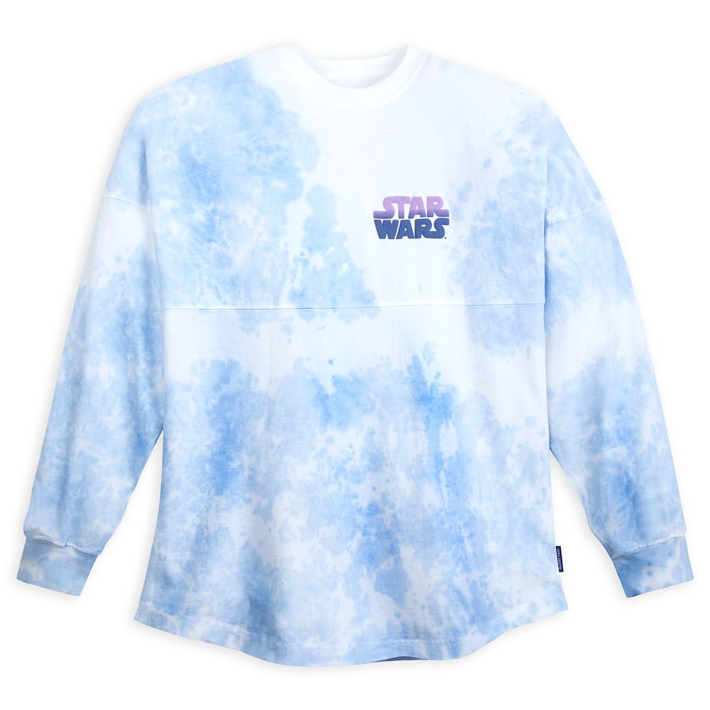 Cloud City Tie-Dye Spirit Jersey for Adults – Star Wars
