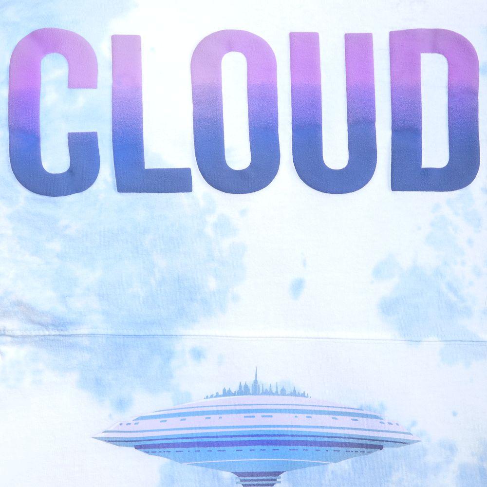 Cloud City Tie-Dye Spirit Jersey for Adults – Star Wars