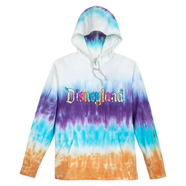 Disneyland Pullover Hoodie for Adults