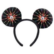 Mickey Mouse Ear Headband – Disney California Adventure 20th Anniversary