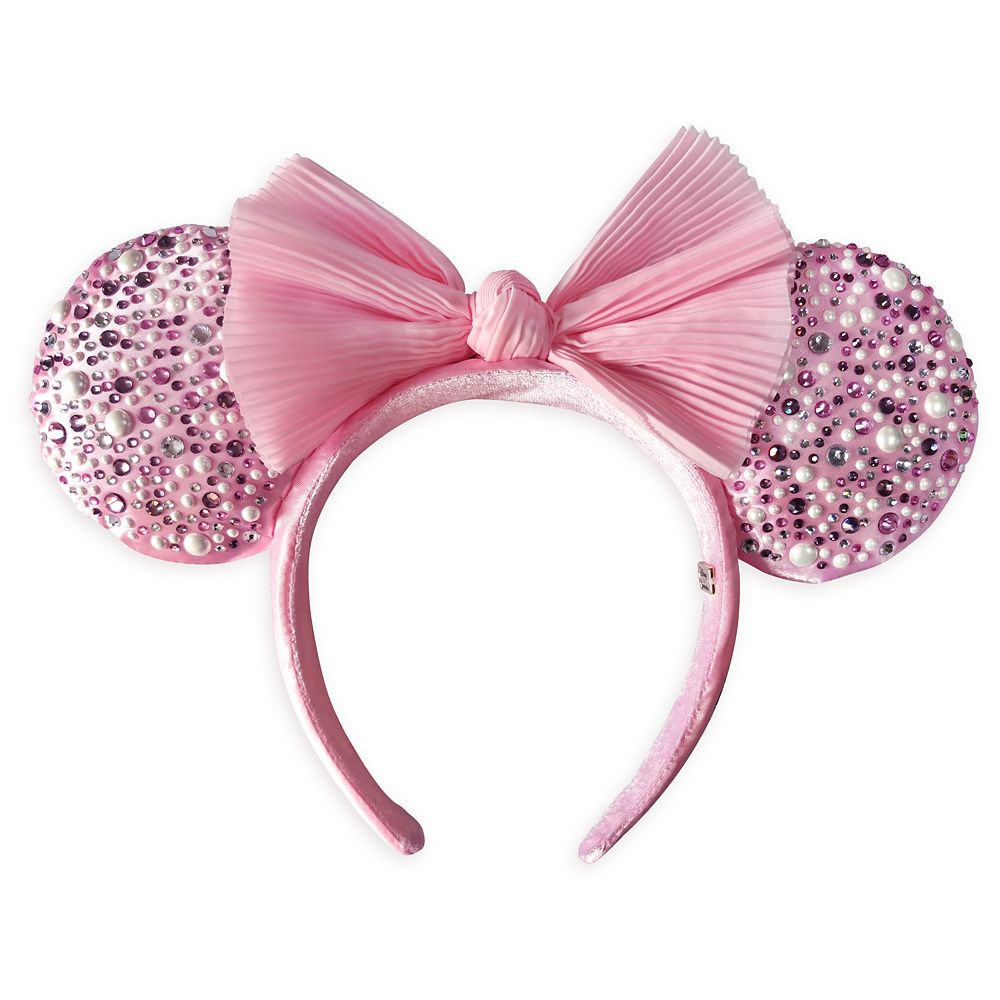Minnie Mouse Ear Headband for Adults by BaubleBar