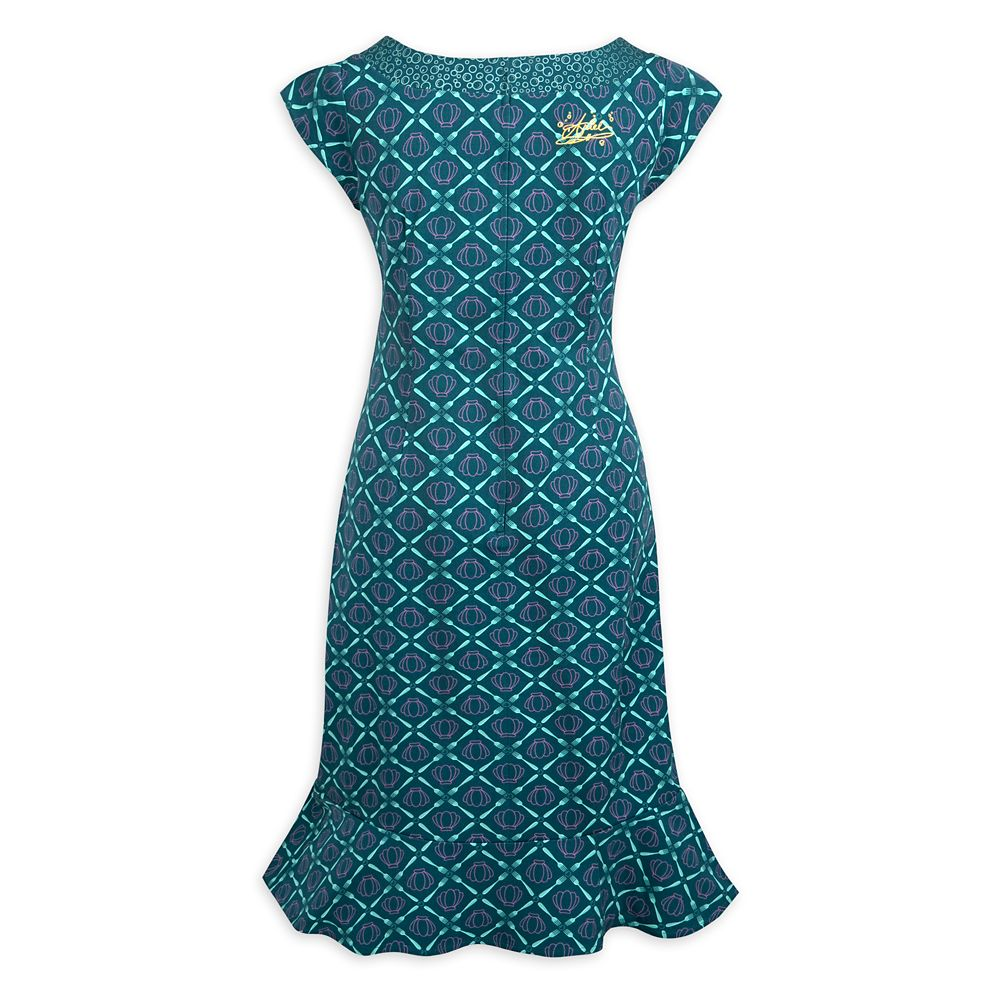 Ariel Fit and Flare Dress for Women – The Little Mermaid