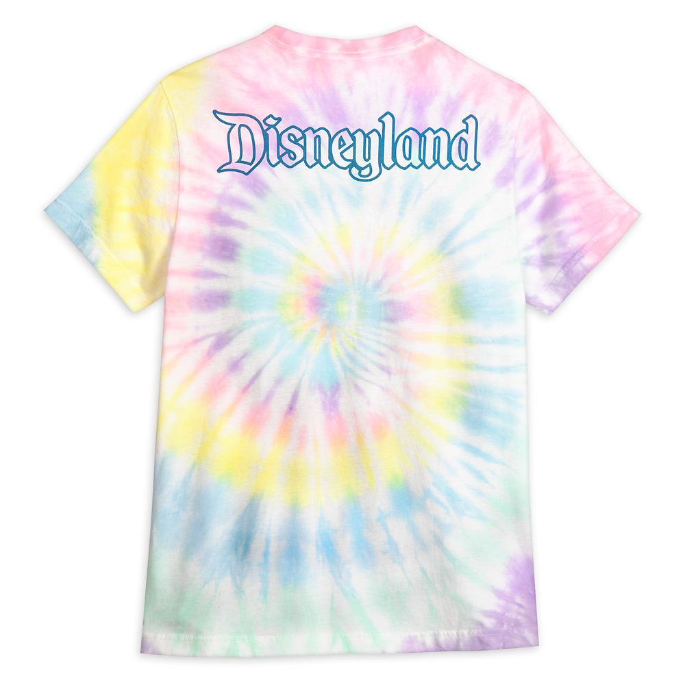 Mickey and Minnie Mouse Pastel T-Shirt for Men – Disneyland