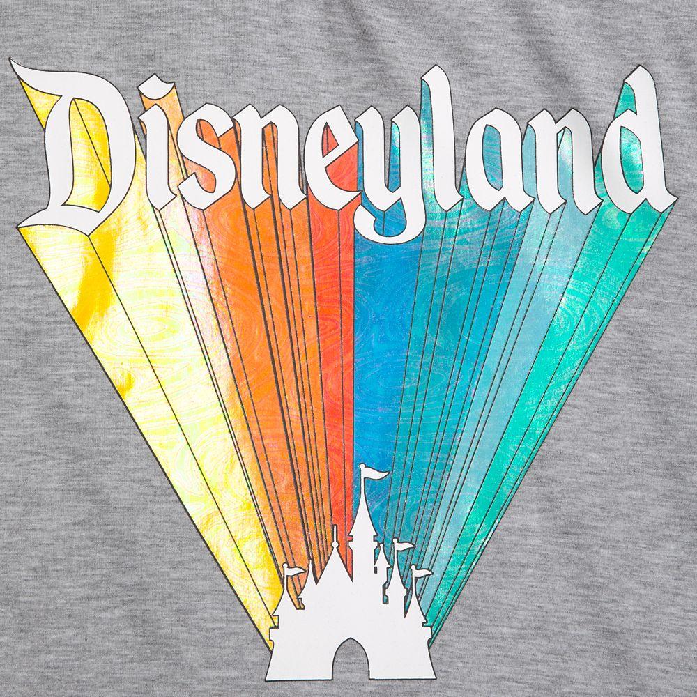 Disneyland Logo Pullover Hoodie for Women