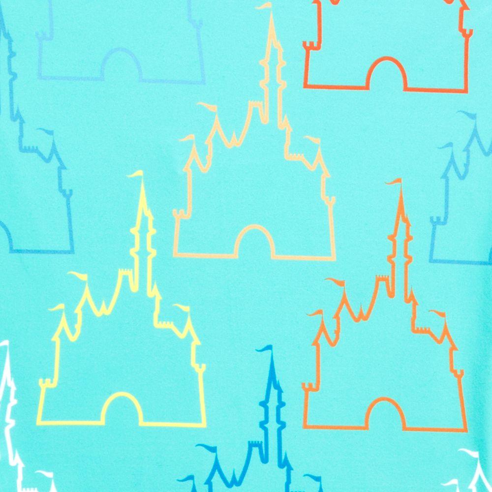 Cinderella Castle Icon Leggings for Women – Walt Disney World
