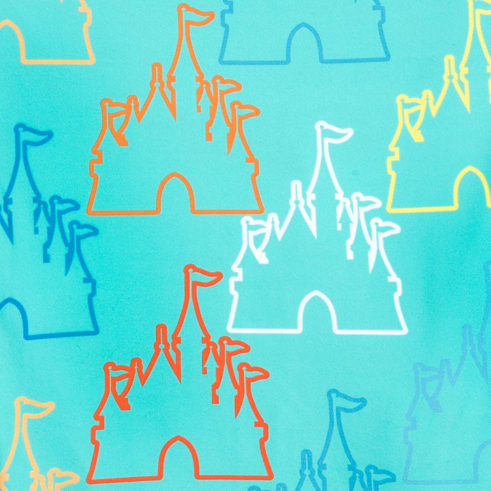 Sleeping Beauty Castle Icon Leggings for Women – Disneyland