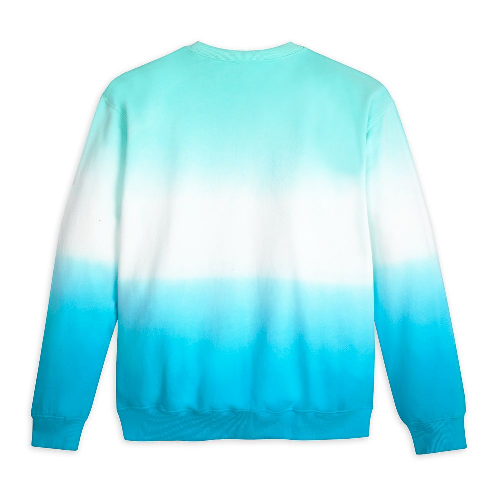 Mickey Mouse Ombré Pullover Top for Women – Disneyland