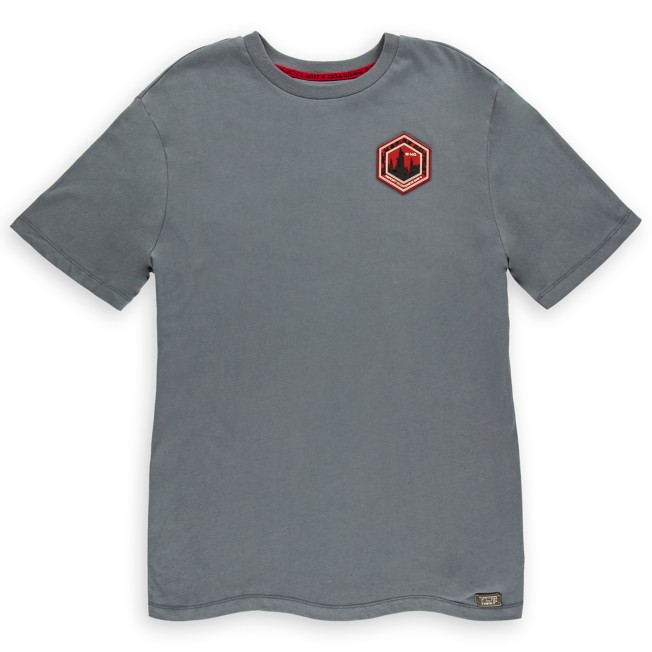 First Order ''Enlist'' T-Shirt for Men – Star Wars: Galaxy's Edge