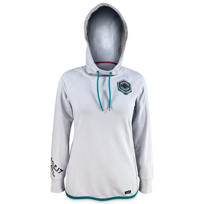 First Order 709 Hooded Pullover for Women – Star Wars: Galaxy's Edge