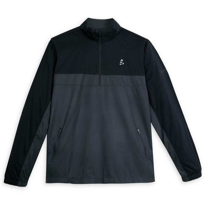 Mickey Mouse Shield Pullover Jacket for Adults by Nike Golf
