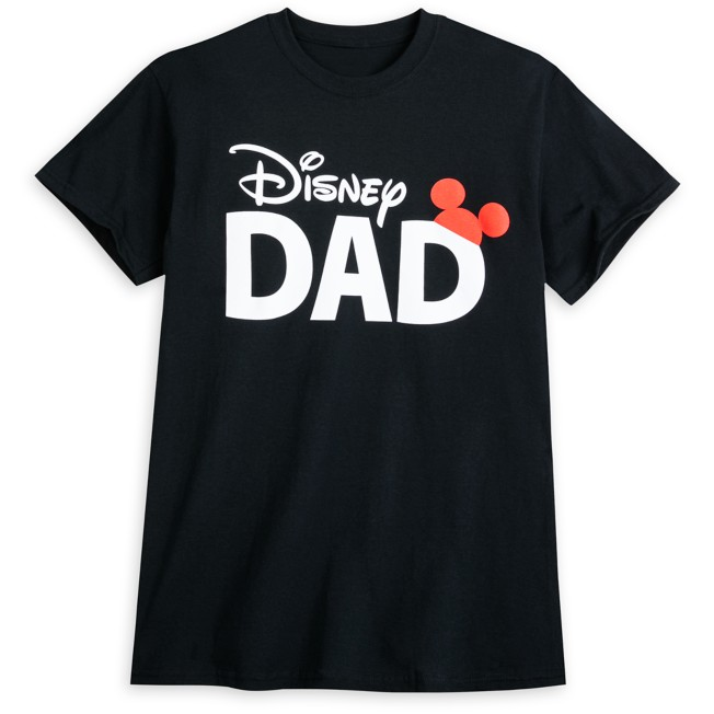 Disney Dad T-Shirt for Adults