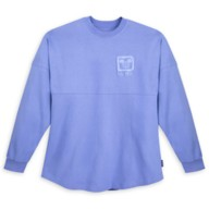 Walt Disney World Logo Spirit Jersey for Adults – Hydrangea