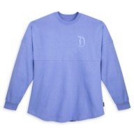 Disneyland Logo Spirit Jersey for Adults – Hydrangea