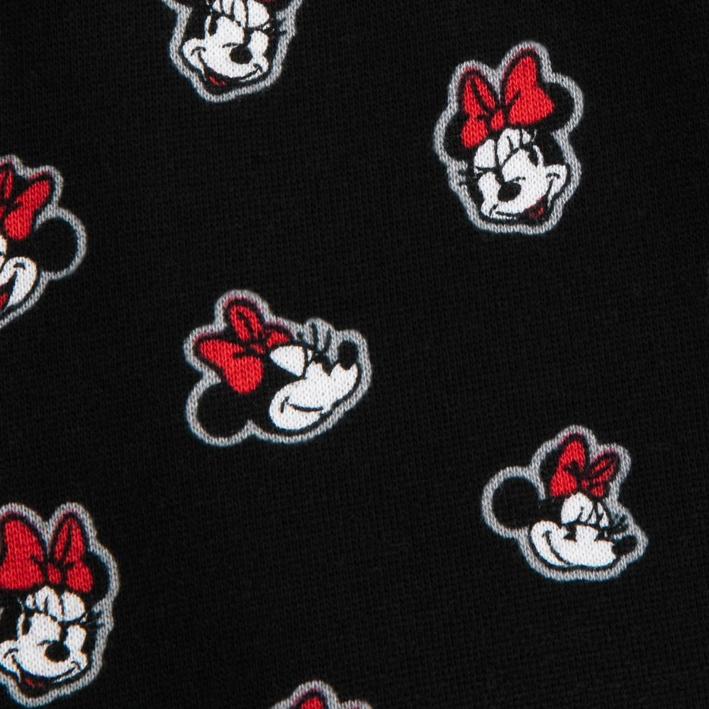 Minnie Mouse Lounge Shorts for Women
