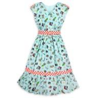 Mickey & Minnie's Runaway Railway Dress for Women