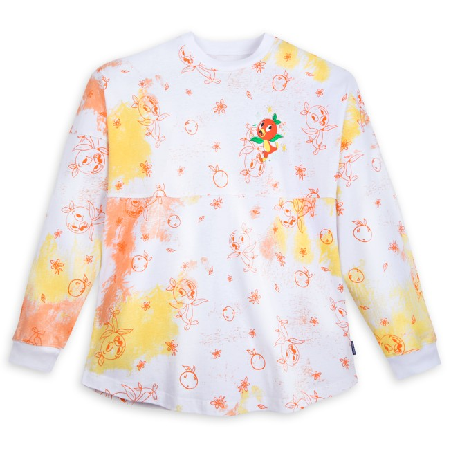 Orange Bird Spirit Jersey for Adults – Epcot International Flower and Garden Festival 2021