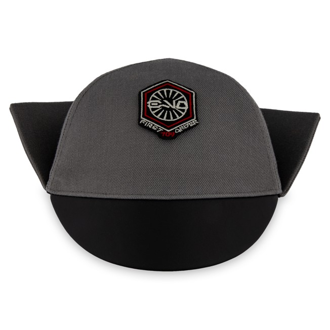 First Order 709 Officer Hat for Adults – Star Wars: Galaxy's Edge