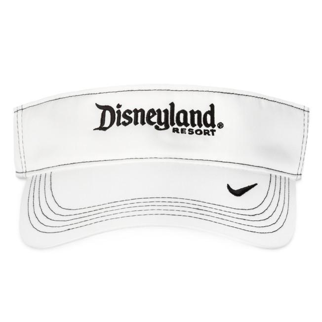 Disneyland Visor for Adults by Nike