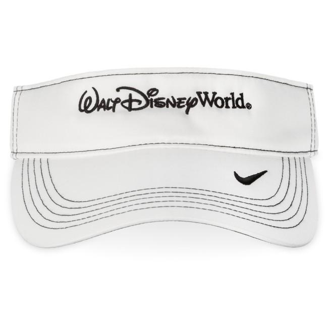 Walt Disney World Visor for Adults by Nike