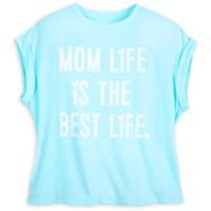 Disney ''Mom Life'' T-Shirt for Women