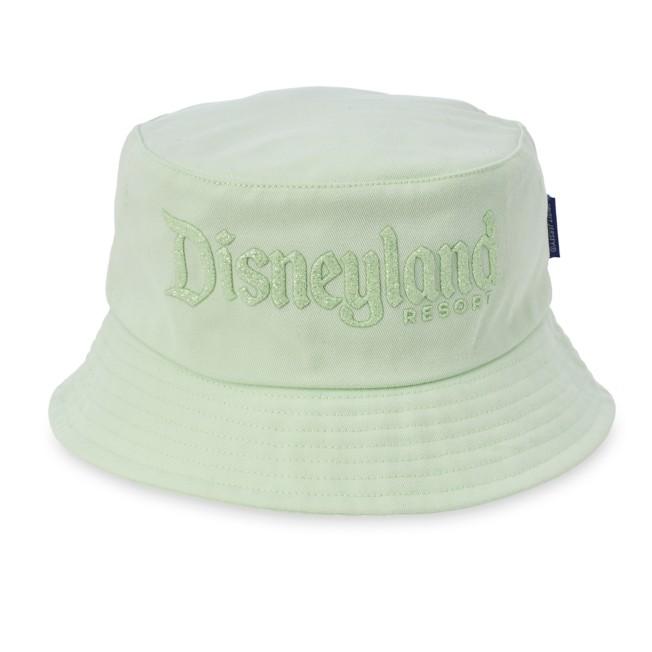 Disneyland Bucket Hat for Adults by Spirit Jersey – Mint