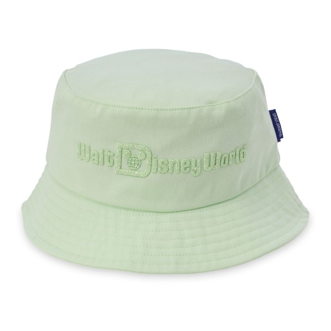 Walt Disney World Bucket Hat for Adults by Spirit Jersey – Mint