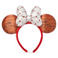 Minnie Mouse Ear Headband – Epcot International Food & Wine Festival 2021