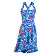 Stitch Sun Dress for Adults