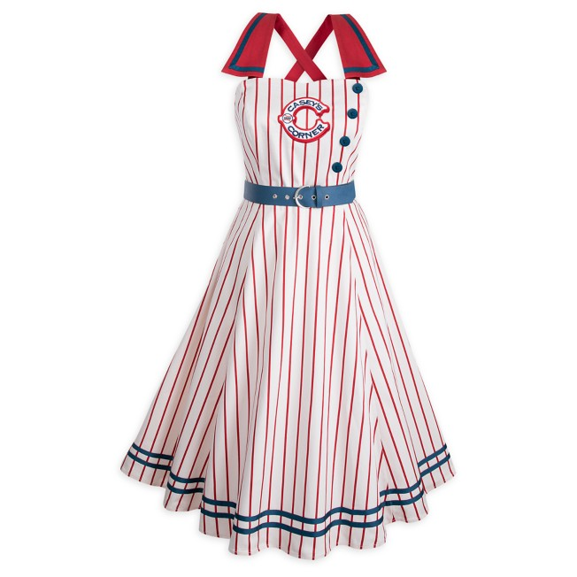 Casey's Corner Dress for Adults