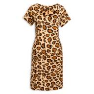 Leopard Print Dress for Adults – Disney's Animal Kingdom
