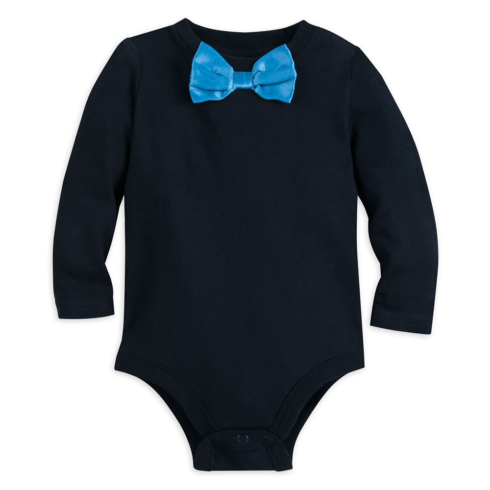 Mickey Mouse Tuxedo Bodysuit Set for Baby – Walt Disney World