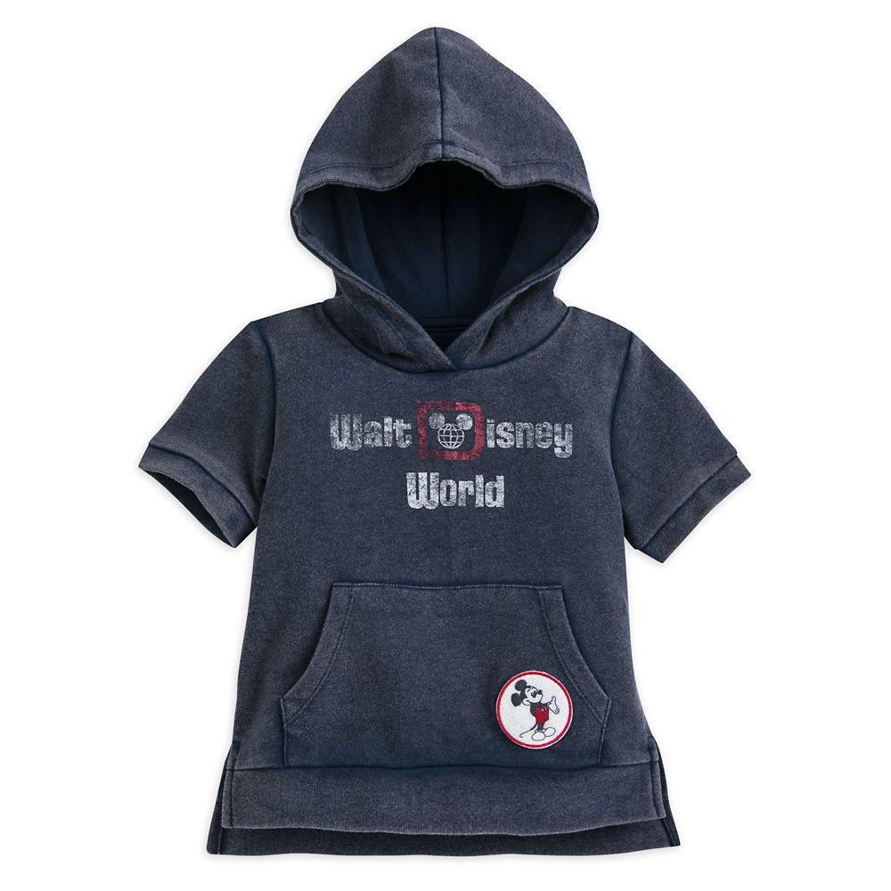 Walt Disney World Hoodie for Baby by Junk Food