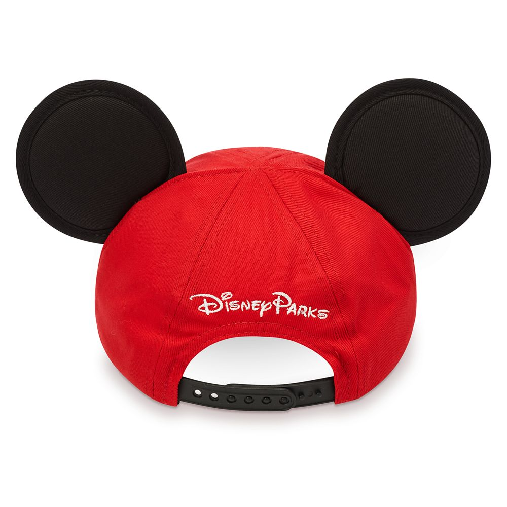 Disney Baby Ear Hat Baseball Cap for Infants
