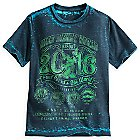 Walt Disney World 2016 Burnout Tee for Kids