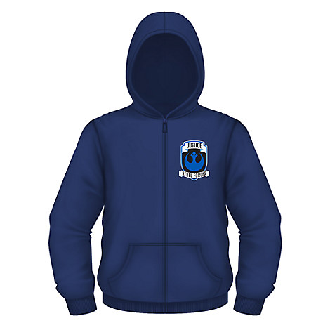 Alliance Zip Fleece for Boys - Star Wars: The Force Awakens