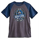 Mickey Mouse Raglan Tee for Boys - Disneyland Diamond Celebration