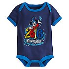 Disneyland 2016 Bodysuit for Baby