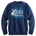 Sorcerer Mickey Mouse Sweatshirt for Adults - Walt Disney World 2016