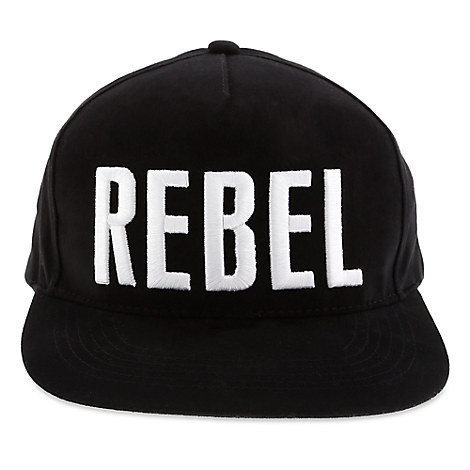 Rebel Baseball Cap for Kids - Star Wars